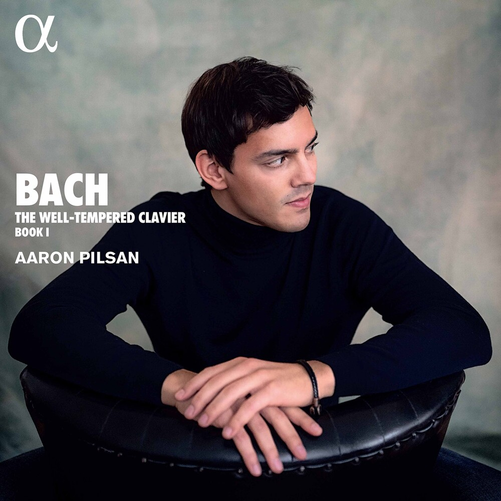 J Bach .S. / Pilsan - Well-Tempered Clavier I