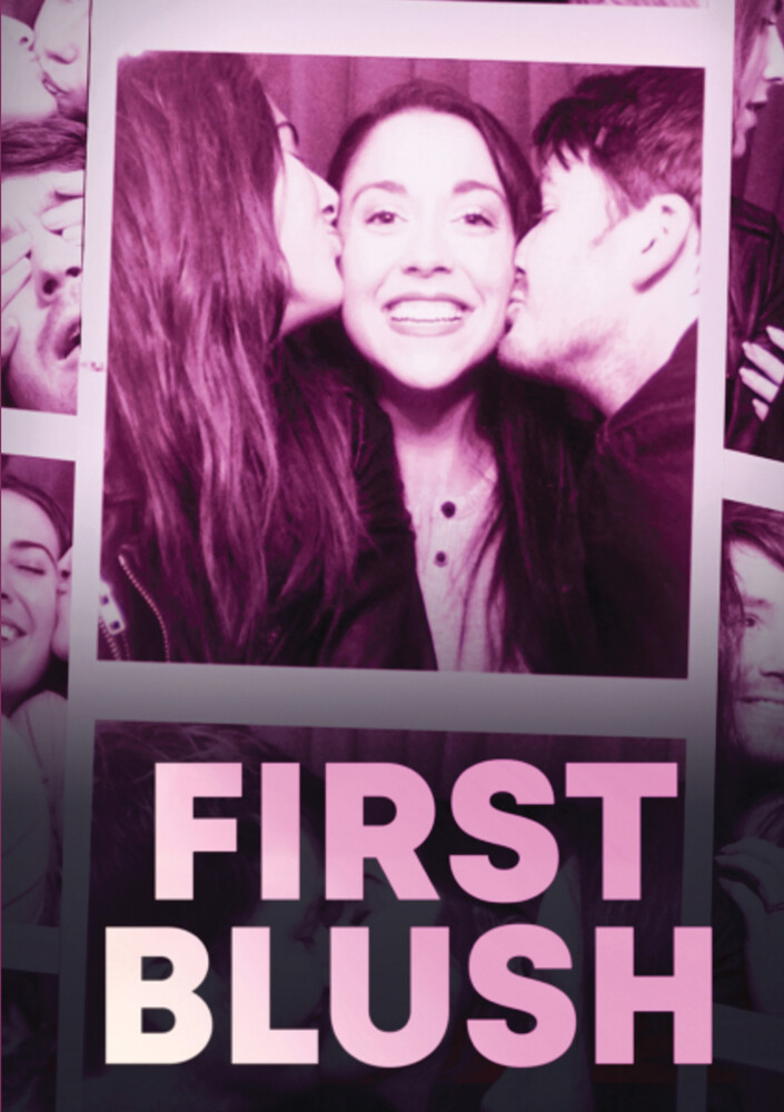 First Blush - First Blush