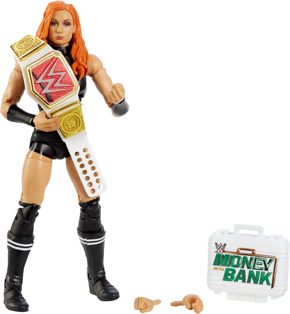 WWE - Mattel Collectible - WWE Elite Becky Lynch