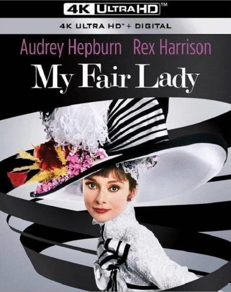 - My Fair Lady