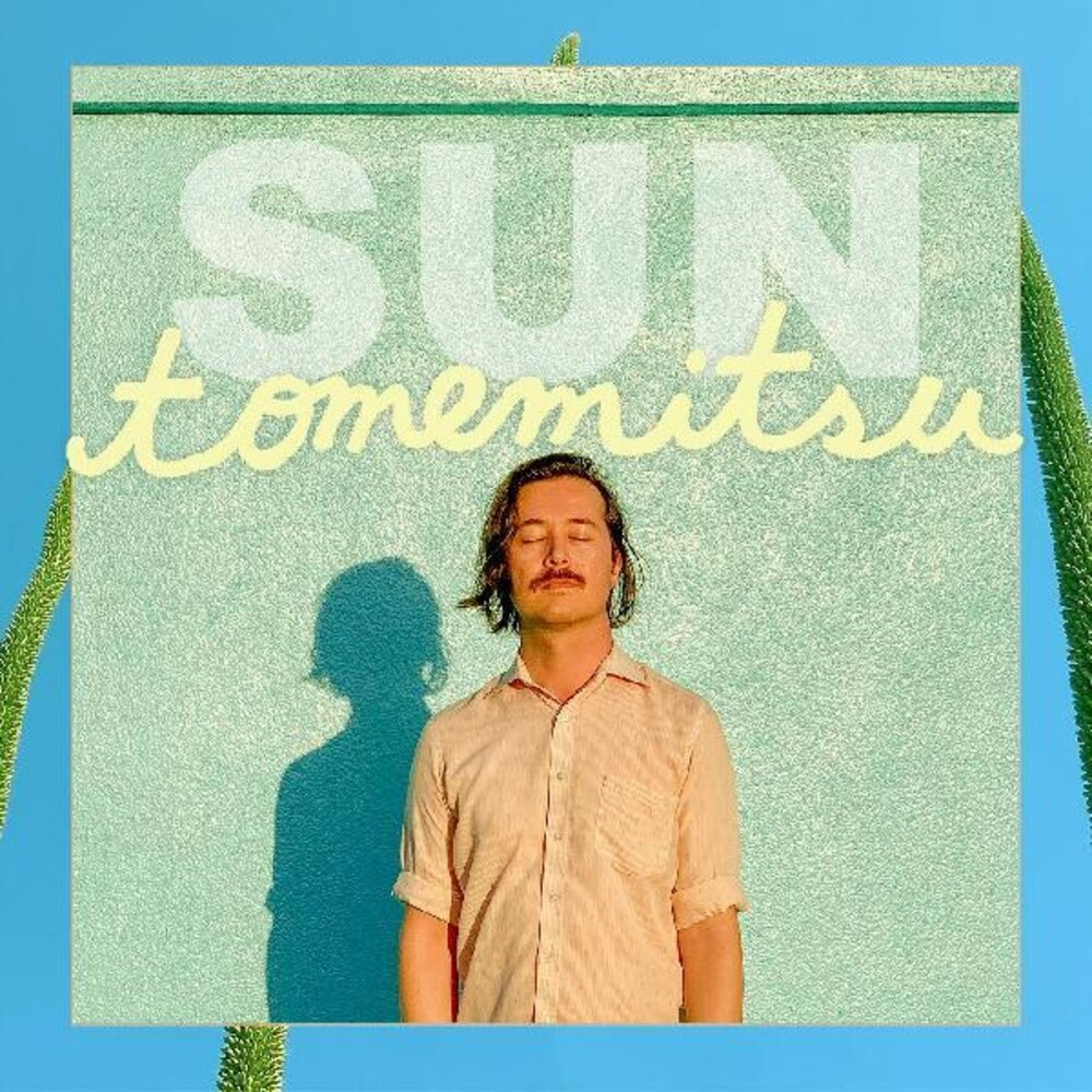 tomemitsu - Sun [Colored Vinyl] [Limited Edition] (Ylw)