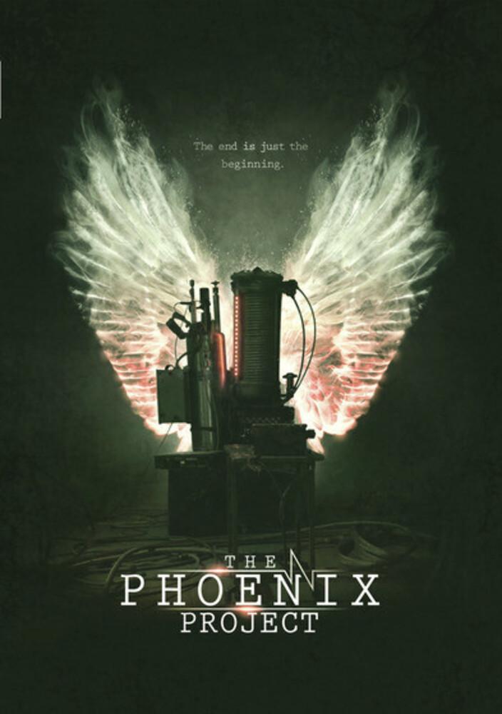 - The Phoenix Project