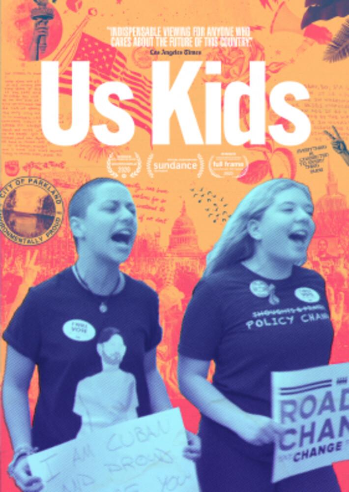 - Us Kids (2020)