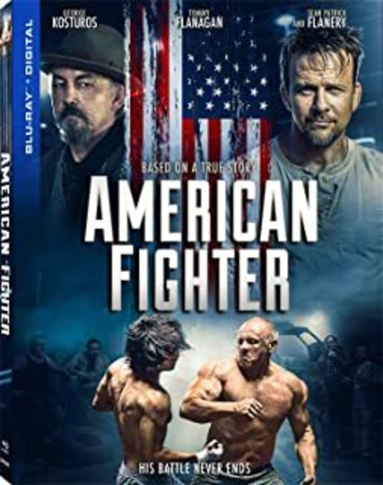 - American Fighter