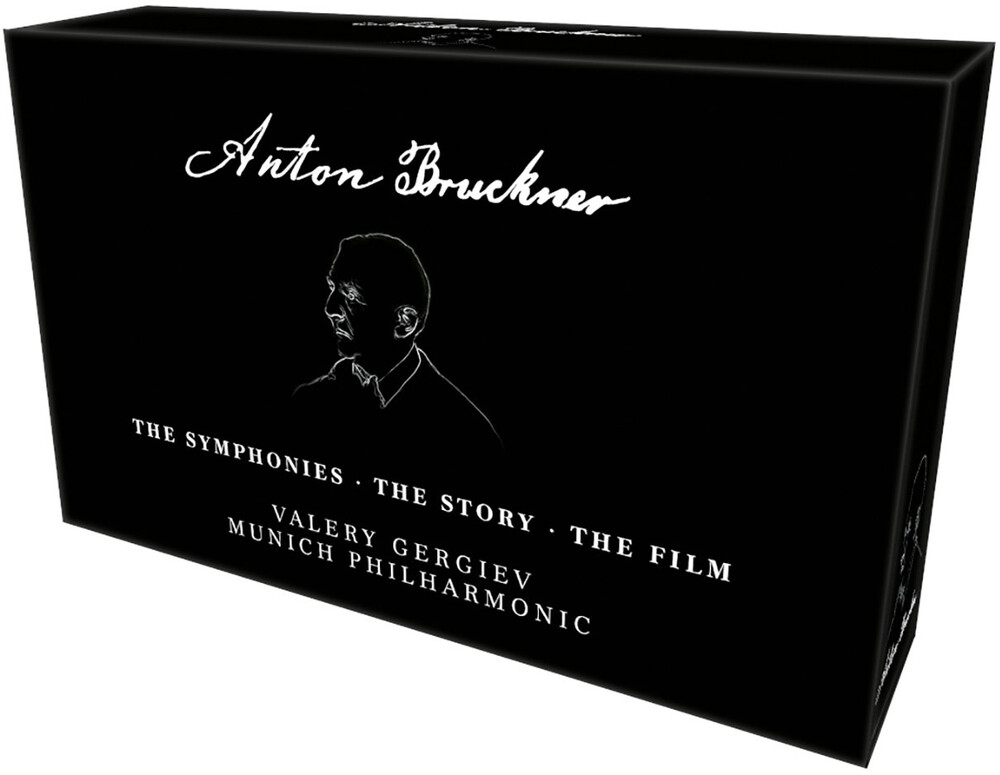 - Bruckner: The Symphonies, The Story, The Film