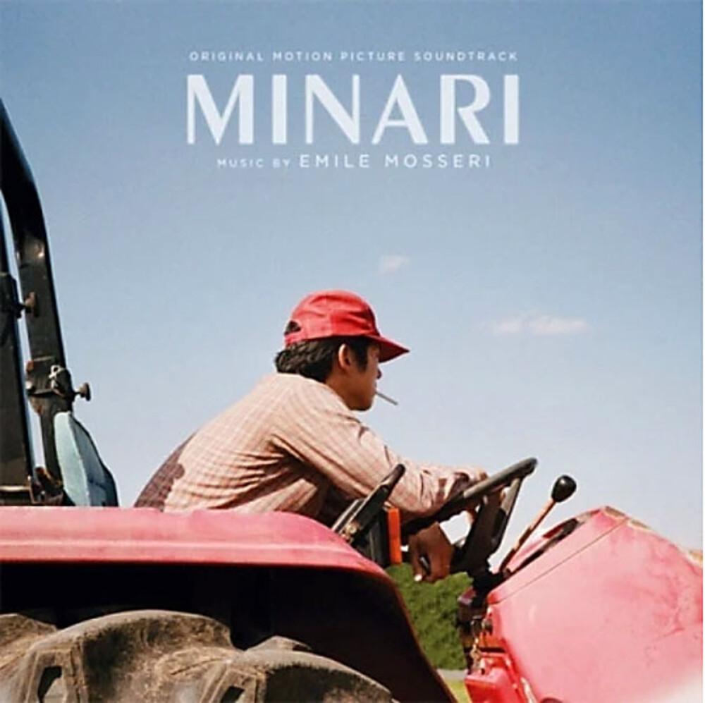 Minari / O.S.T. (Asia) - Minari / O.S.T. (Asia)