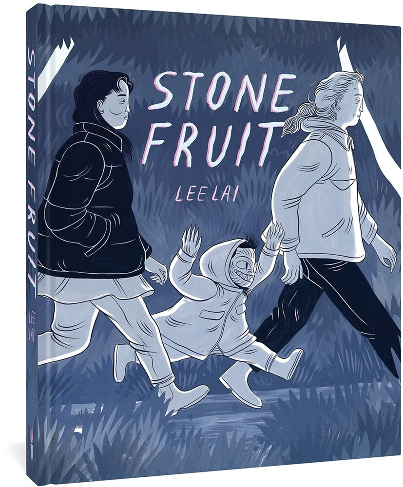 Lee Lai - Stone Fruit (Gnov) (Hcvr)