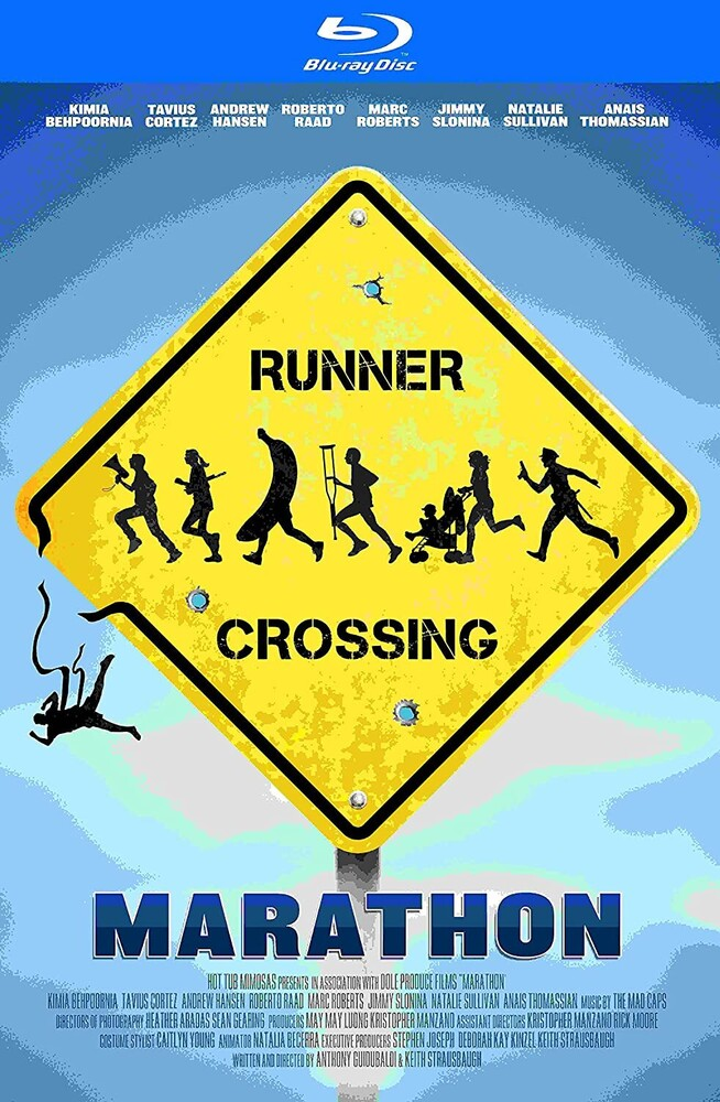 - Marathon