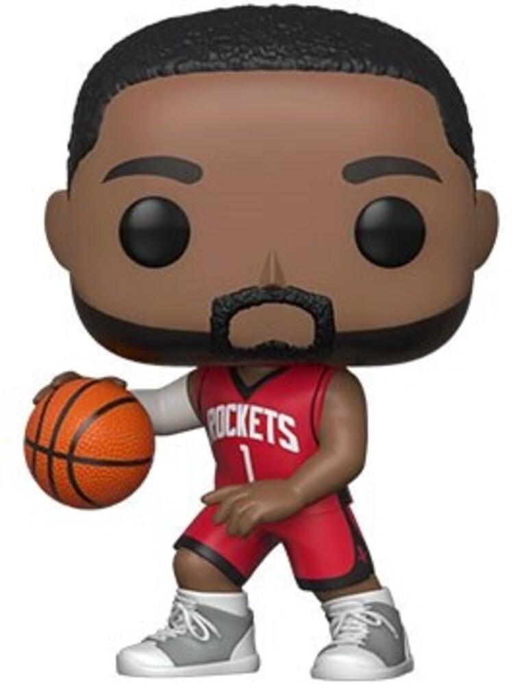 Funko Pop! NBA: - Rockets-Johnwall(Red Jersey) (Vfig)