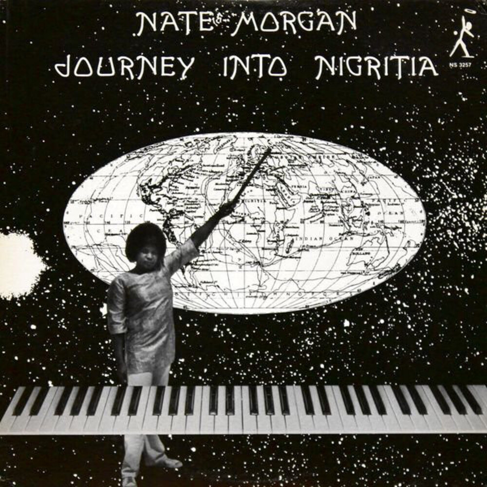 Nate Morgan - Journey Into Nigritia
