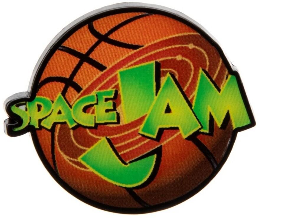 - Space Jam Logo Lapel Pin (Mult) (Pin)
