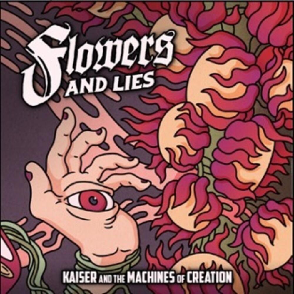 - Flowers & Lies