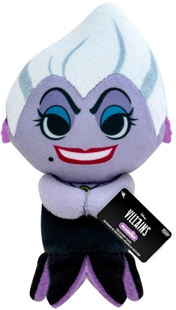 Funko Pop! Plush: - Villains - Ursula 4 (Vfig)