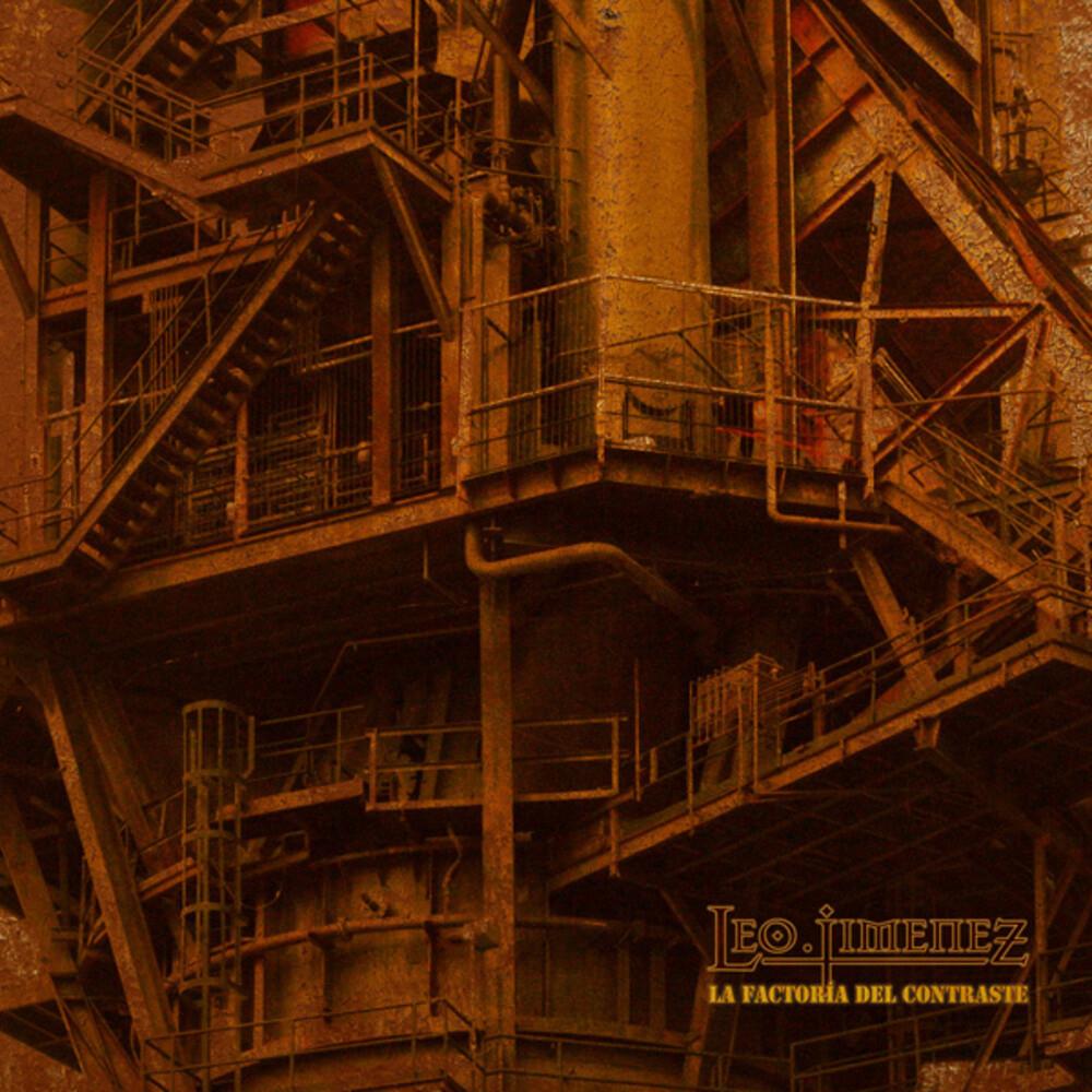 Leo Jimenez - La Factoria Del Contraste (Spa)