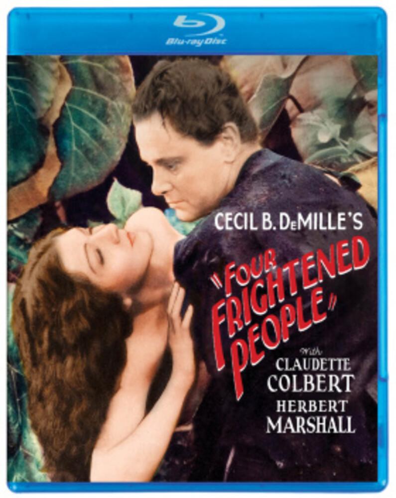 Four Frightened People (1934) - Four Frightened People (1934)