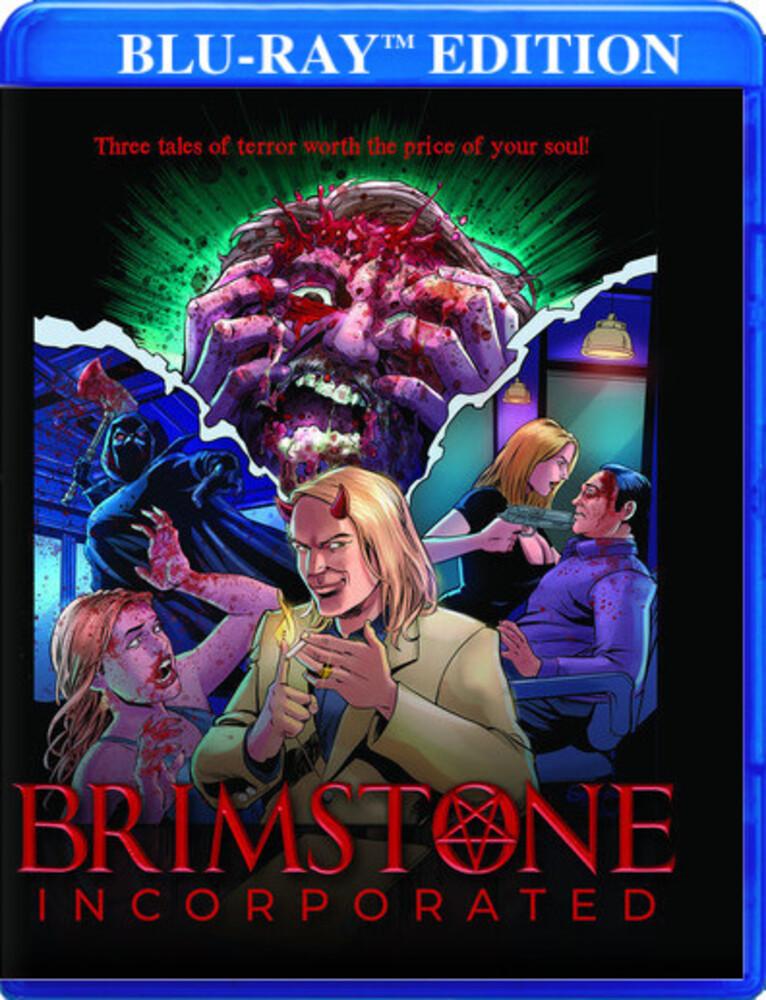 - Brimstone Incorporated