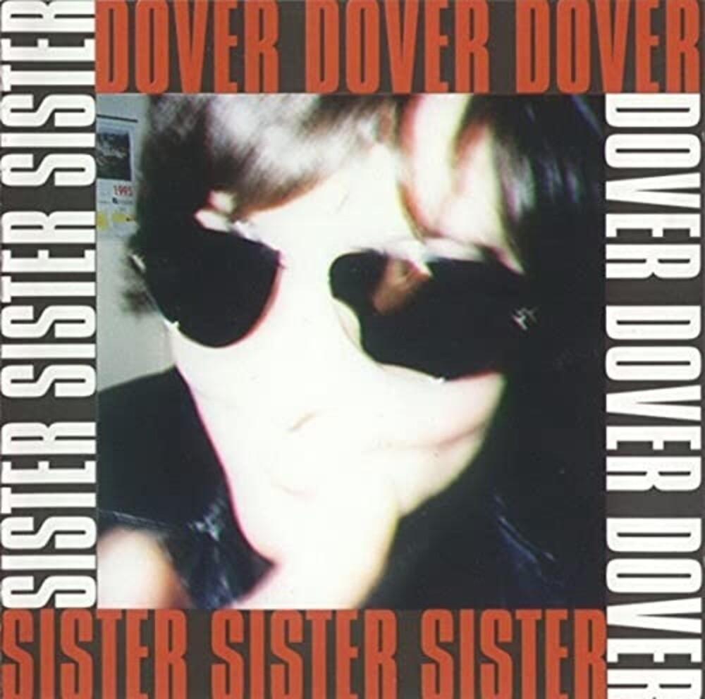 Dover - Sister [Colored Vinyl] (Slv) (Spa)