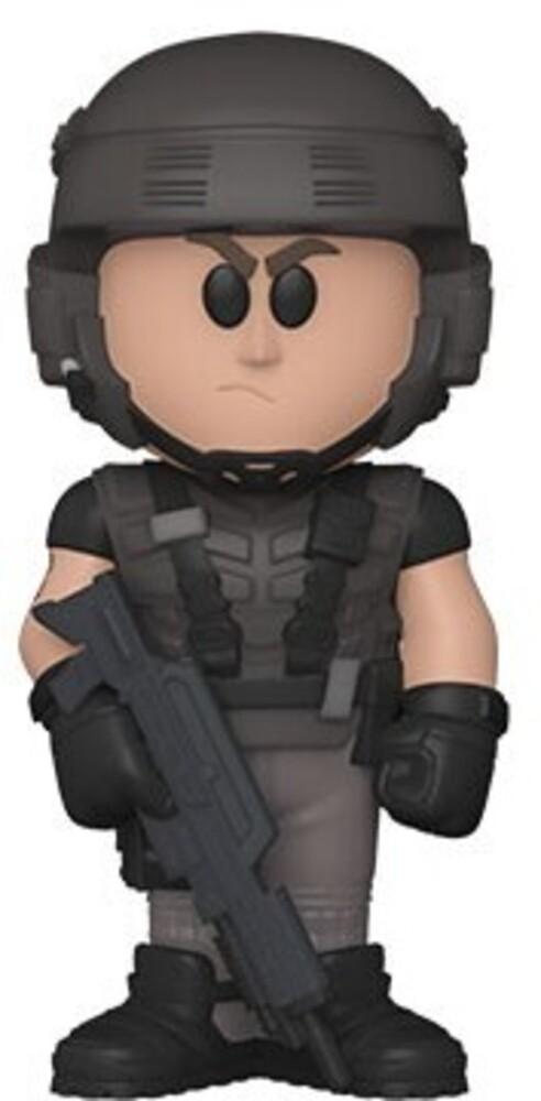 - Starship Troopers- Johnny Rico (Styles May Vary)