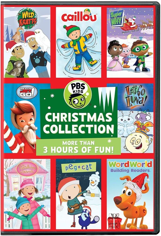 PBS Kids: Christmas Collection - PBS KIDS: Christmas Collection