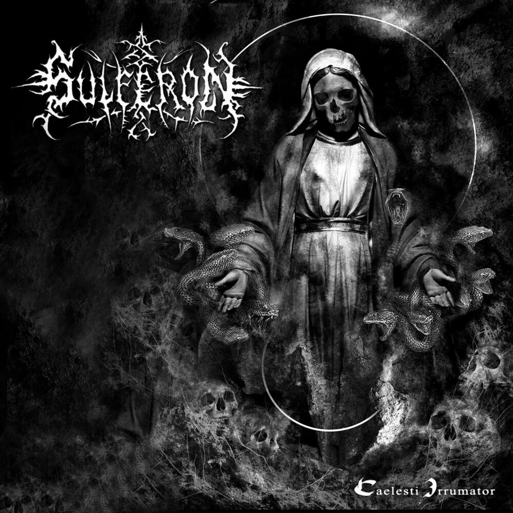 Sulferon - Caelesti Irrumator