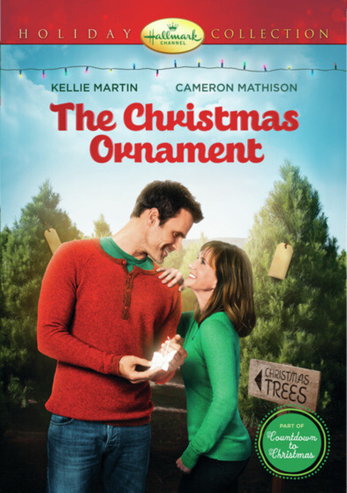 - The Christmas Ornament