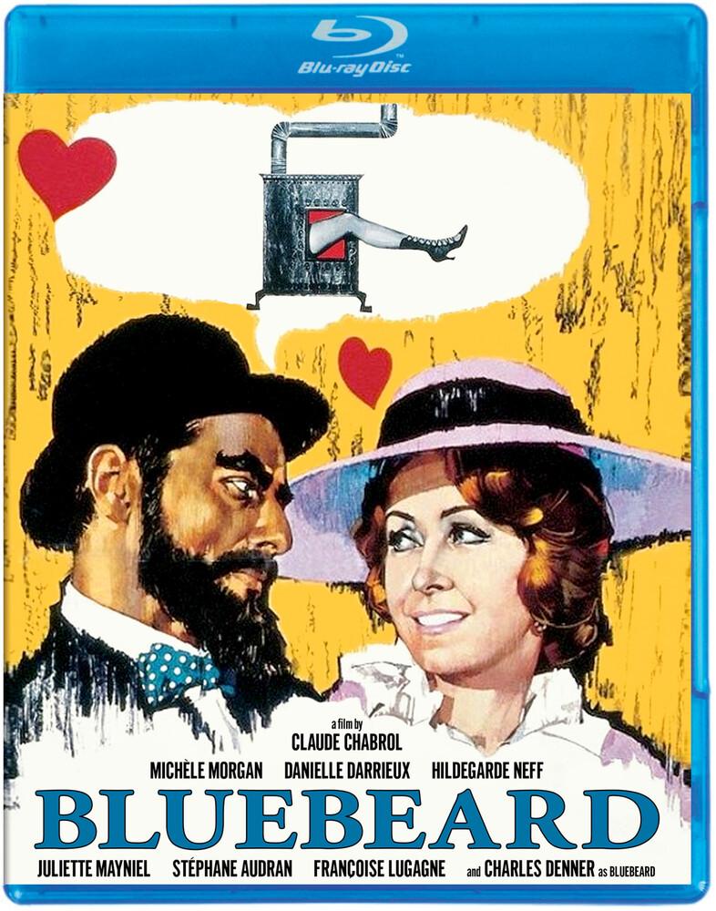 - Bluebeard (1963)
