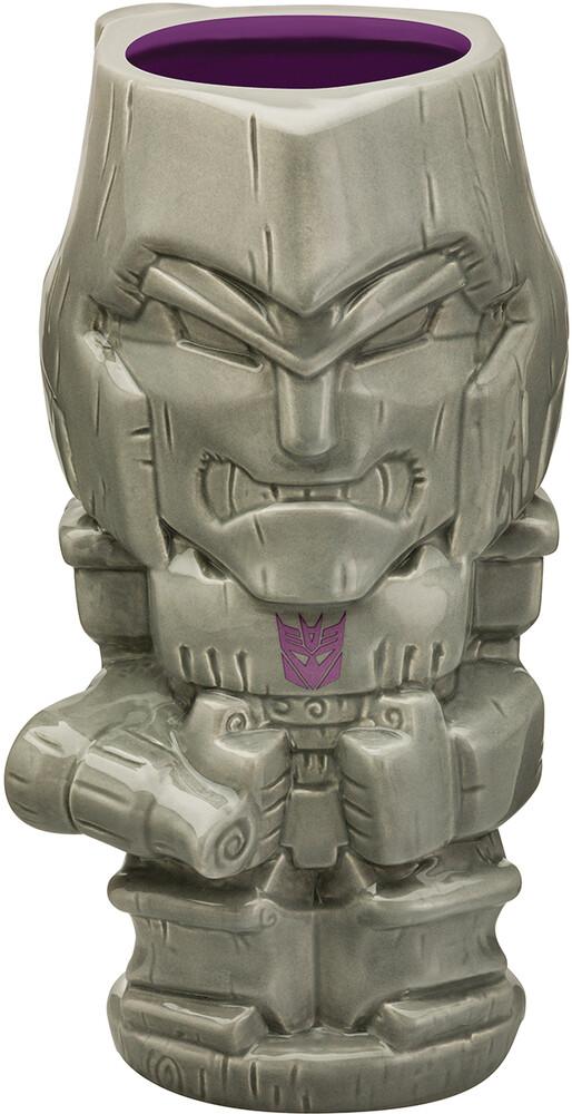 - Transformers Megatron Tiki Mug