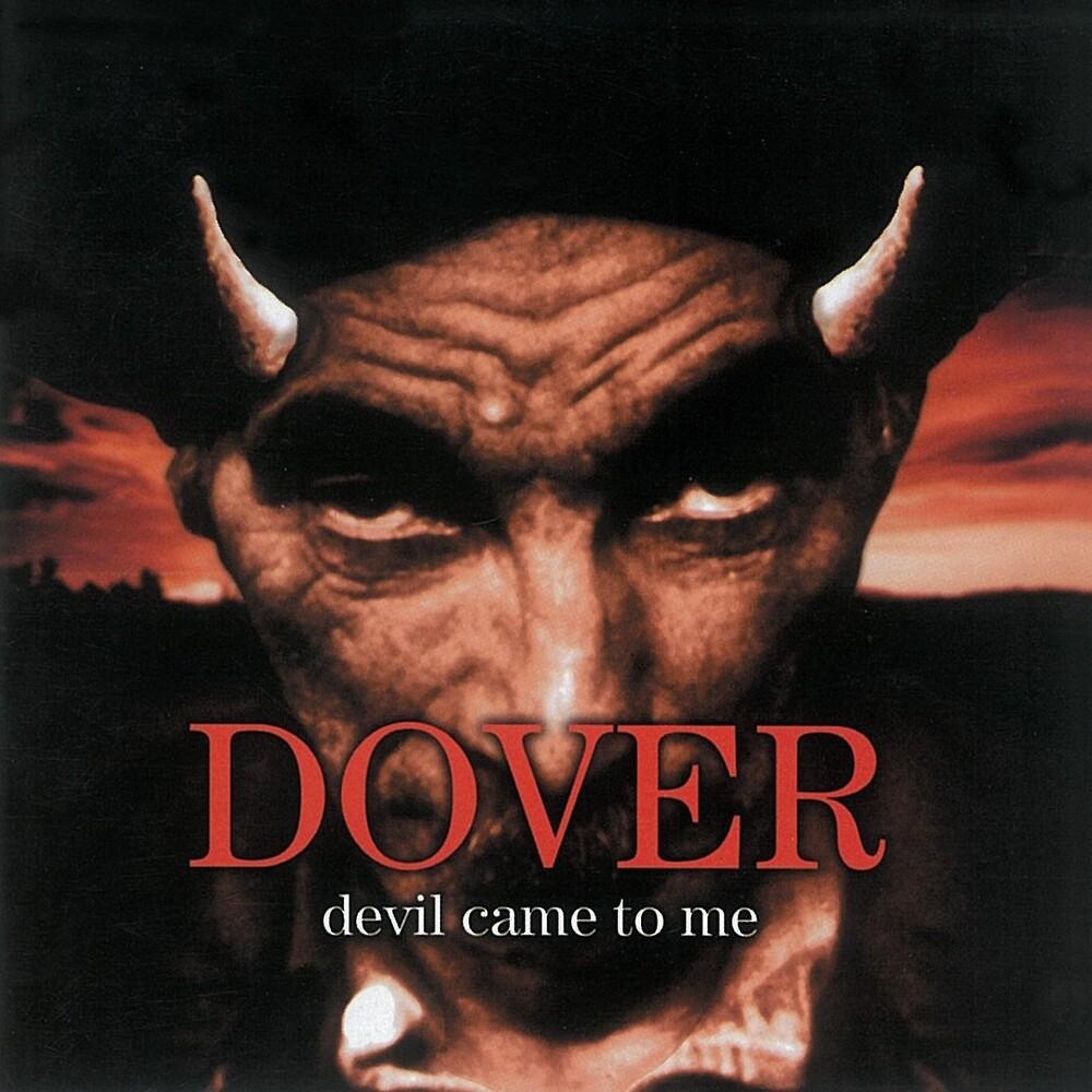 Dover - Devil Came To Me [Colored Vinyl] (Wht) [Reissue] (Spa)
