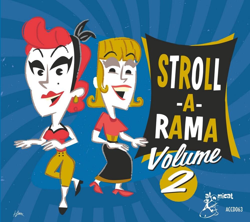 Stroll A Rama 2 / Various - Stroll A Rama 2 / Various