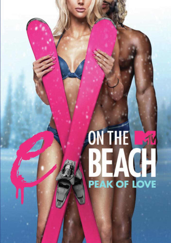 Ex on the Beach: Peak of Love - Ex On The Beach: Peak Of Love (3pc) / (Mod 3pk)