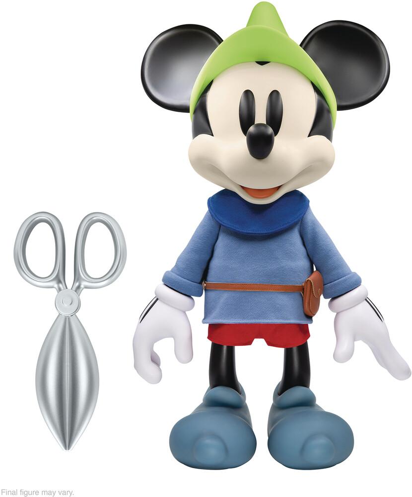 Disney Supersize Brave Little Tailor Mickey Mouse - Disney Supersize Brave Little Tailor Mickey Mouse