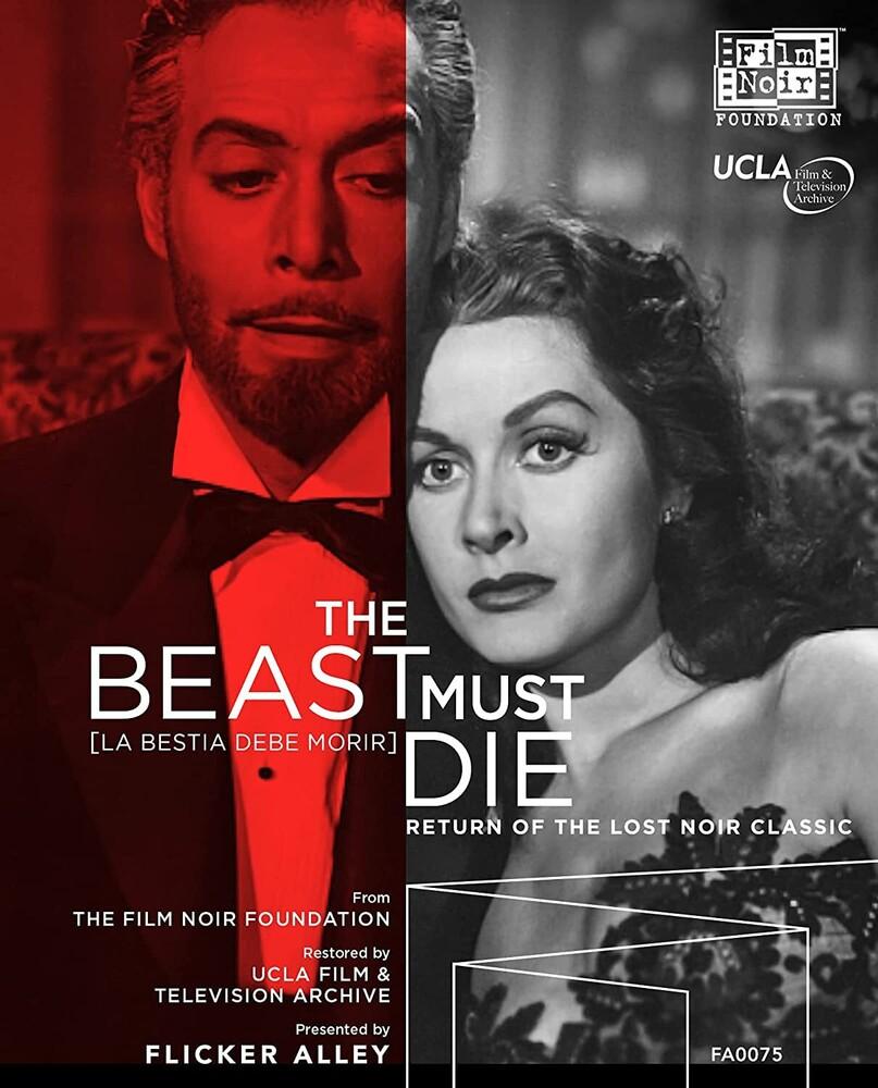 Beast Must Die (La Bestia Debe Morir) - Beast Must Die (La Bestia Debe Morir) (2pc)
