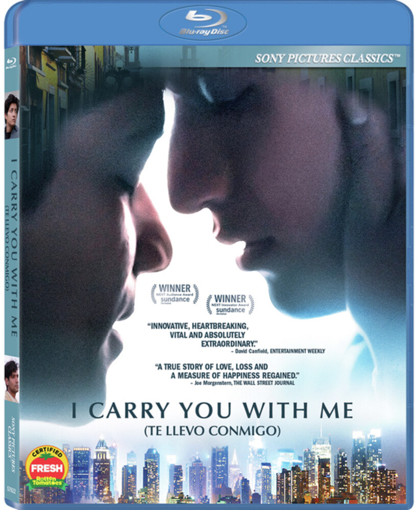 I Carry You with Me - I Carry You With Me / (Mod)