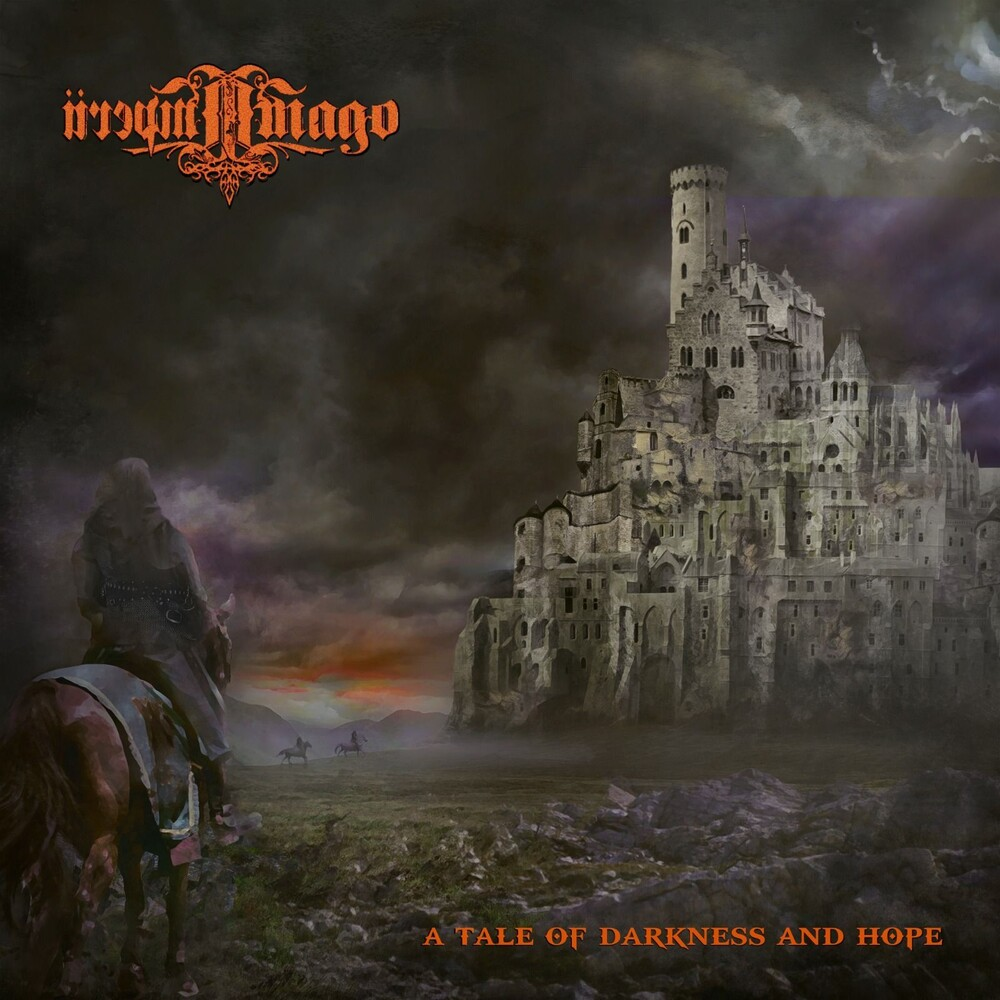 Imago Imperii - Tale Of Darkness And Hope