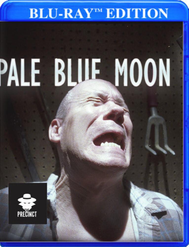 Pale Blue Moon - Pale Blue Moon