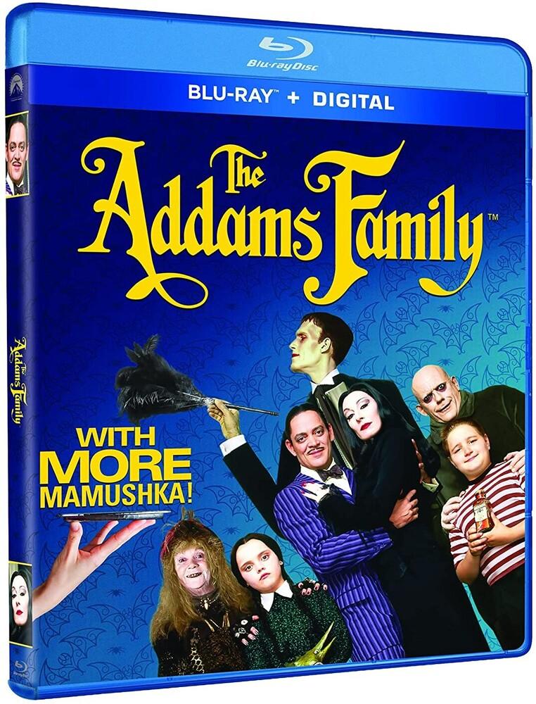 Addams Family - Addams Family / (Ac3 Digc Dol Dts Sub Ws)