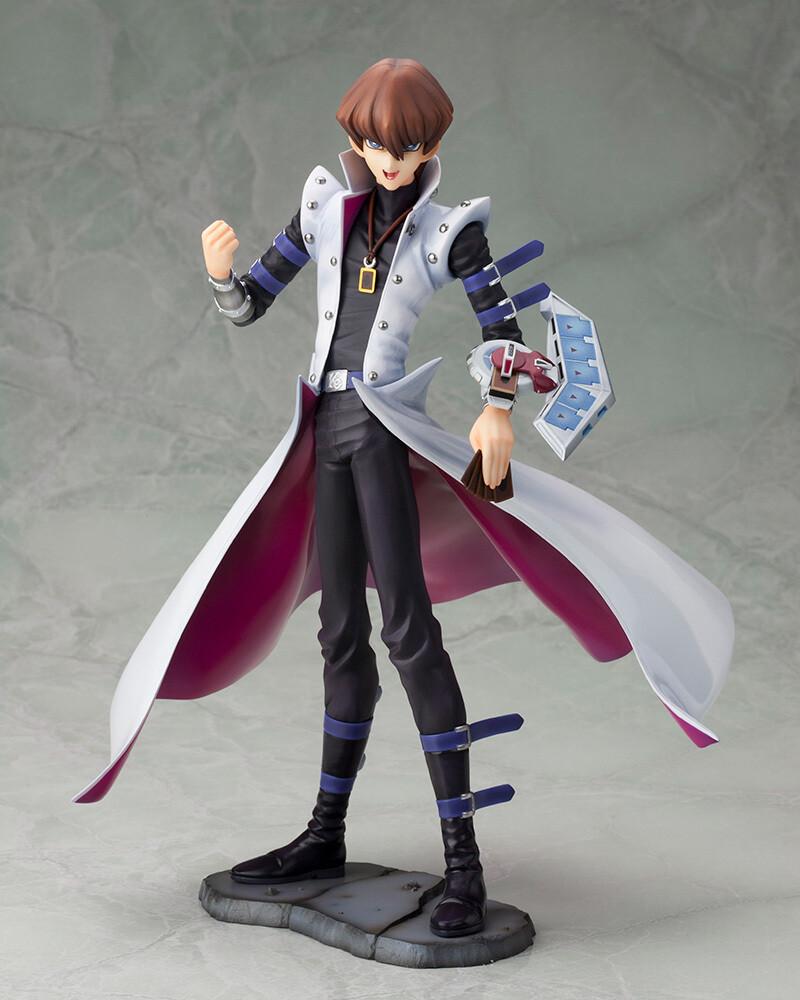 Yu-Gi-Oh! - Artfx J Seto Kaiba - Duel with Destiny - Yu-Gi-Oh! - Artfx J Seto Kaiba - Duel With Destiny