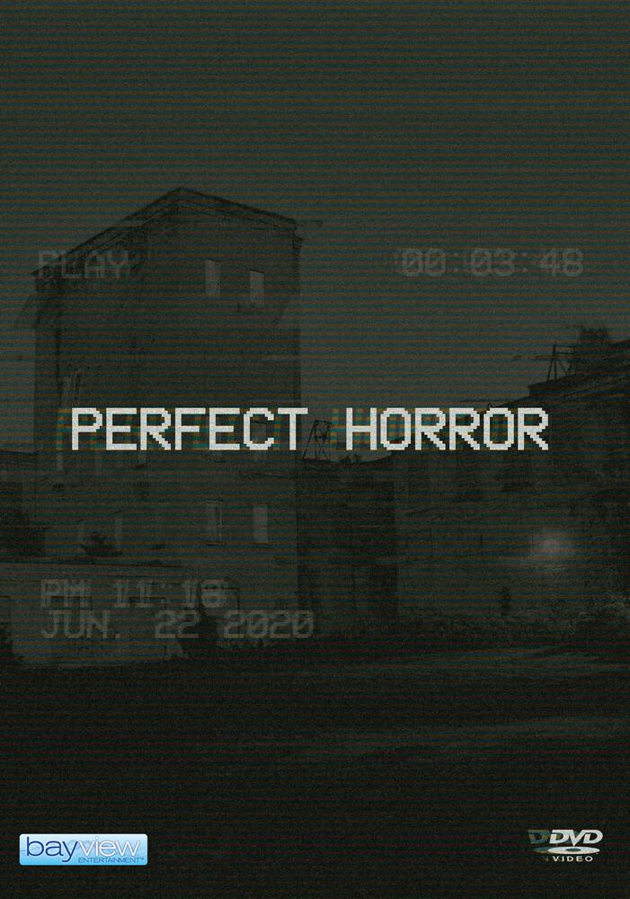 Perfect Horror - Perfect Horror