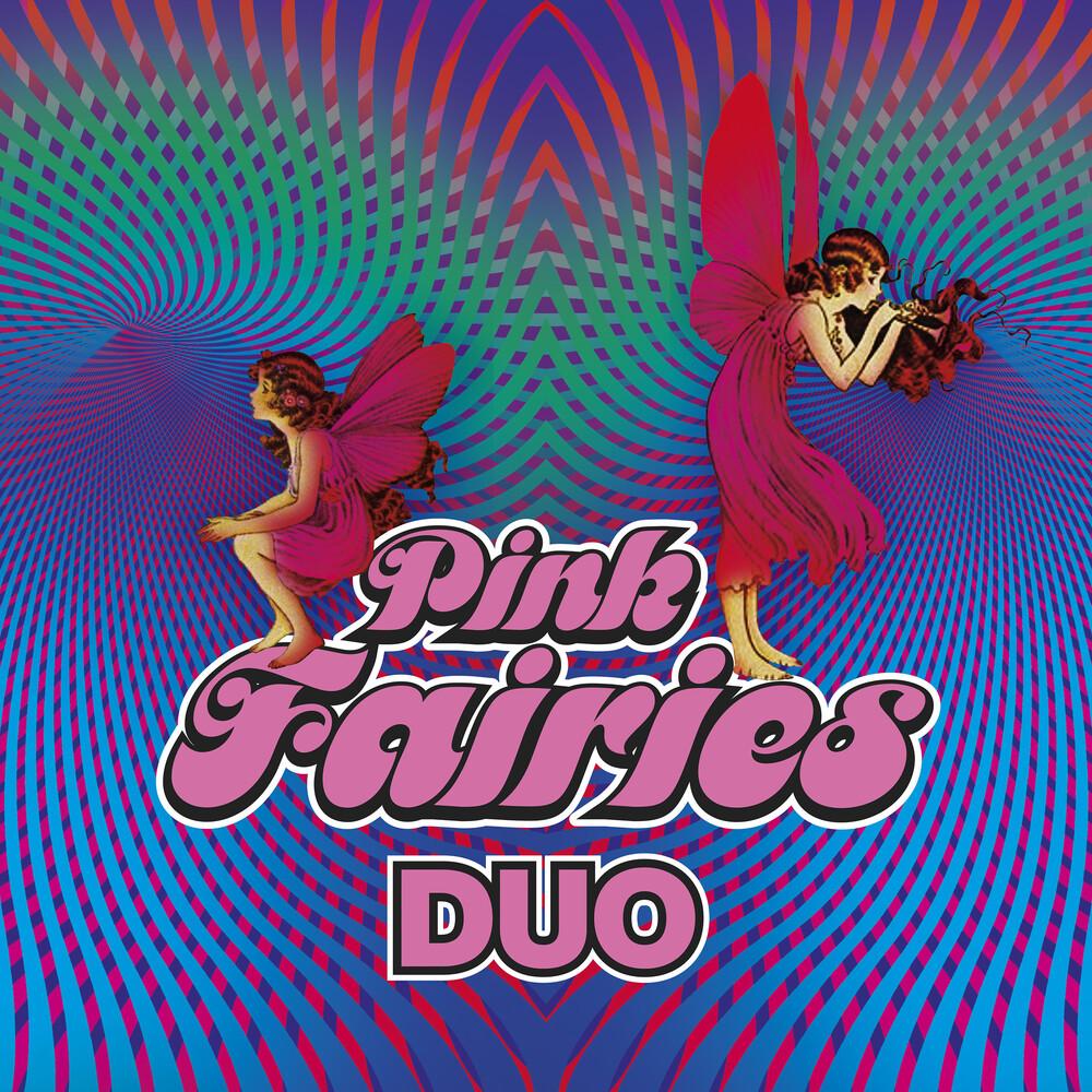 Pink Fairies - Duo (Uk)