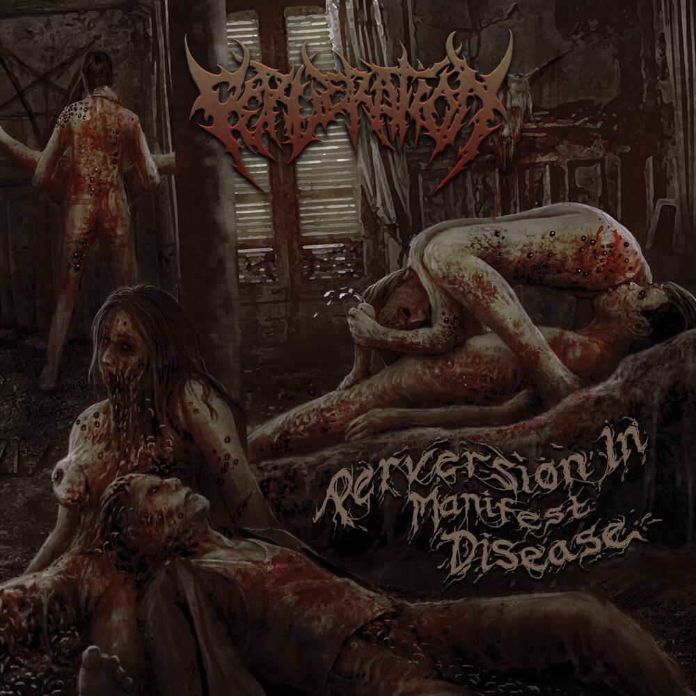 Perveration - Perversion In Manifest Disease