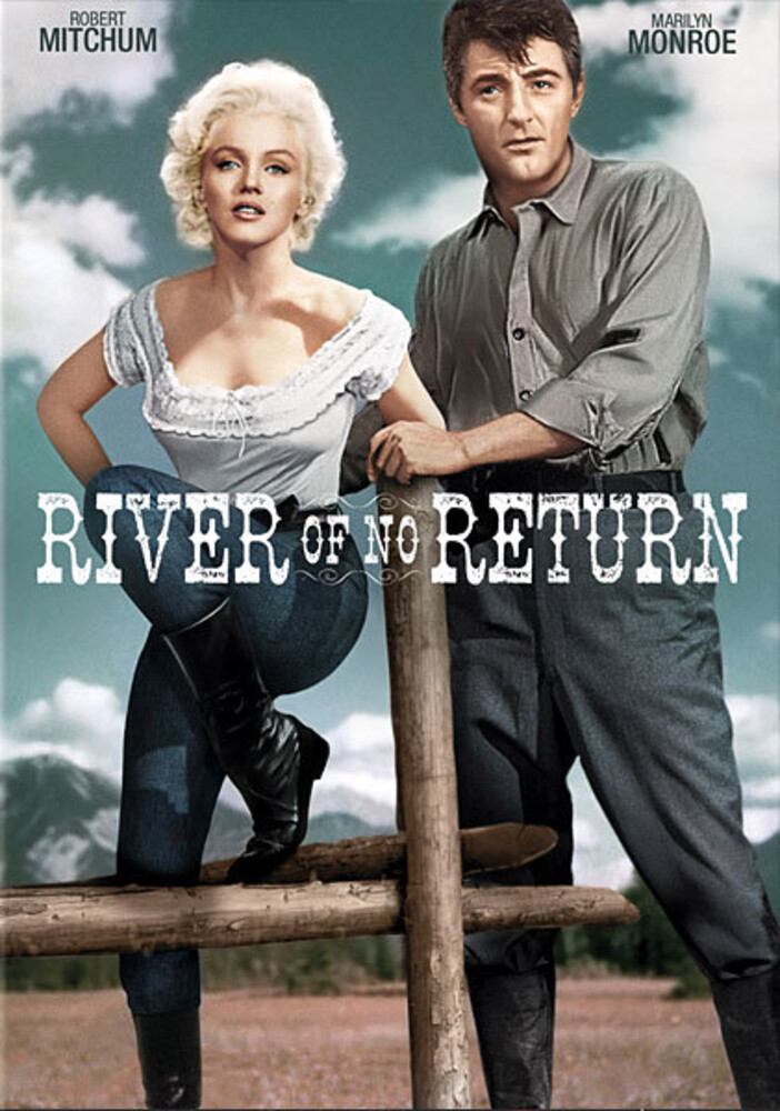 River of No Return - River of No Return