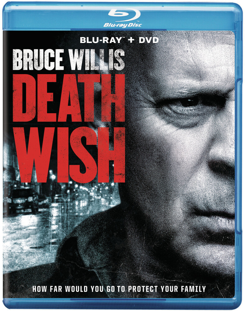 Death Wish [Movie] - Death Wish
