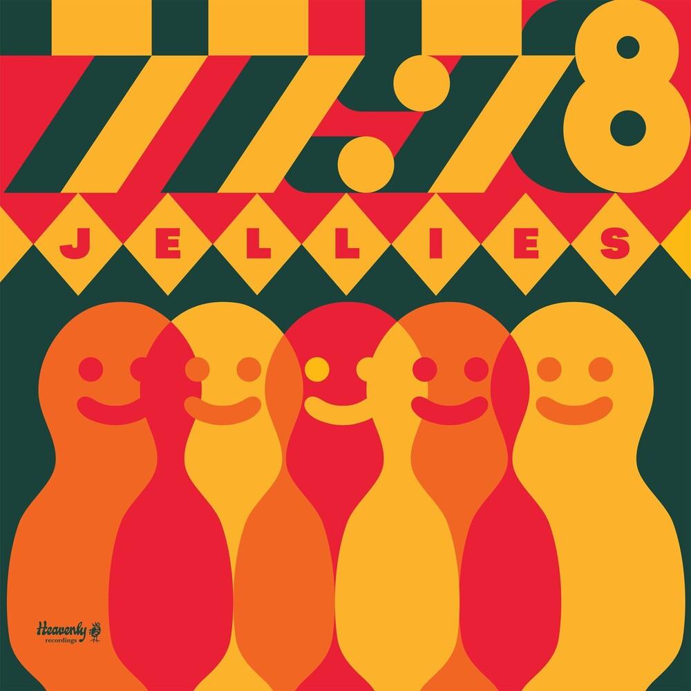 77:78 - Jellies