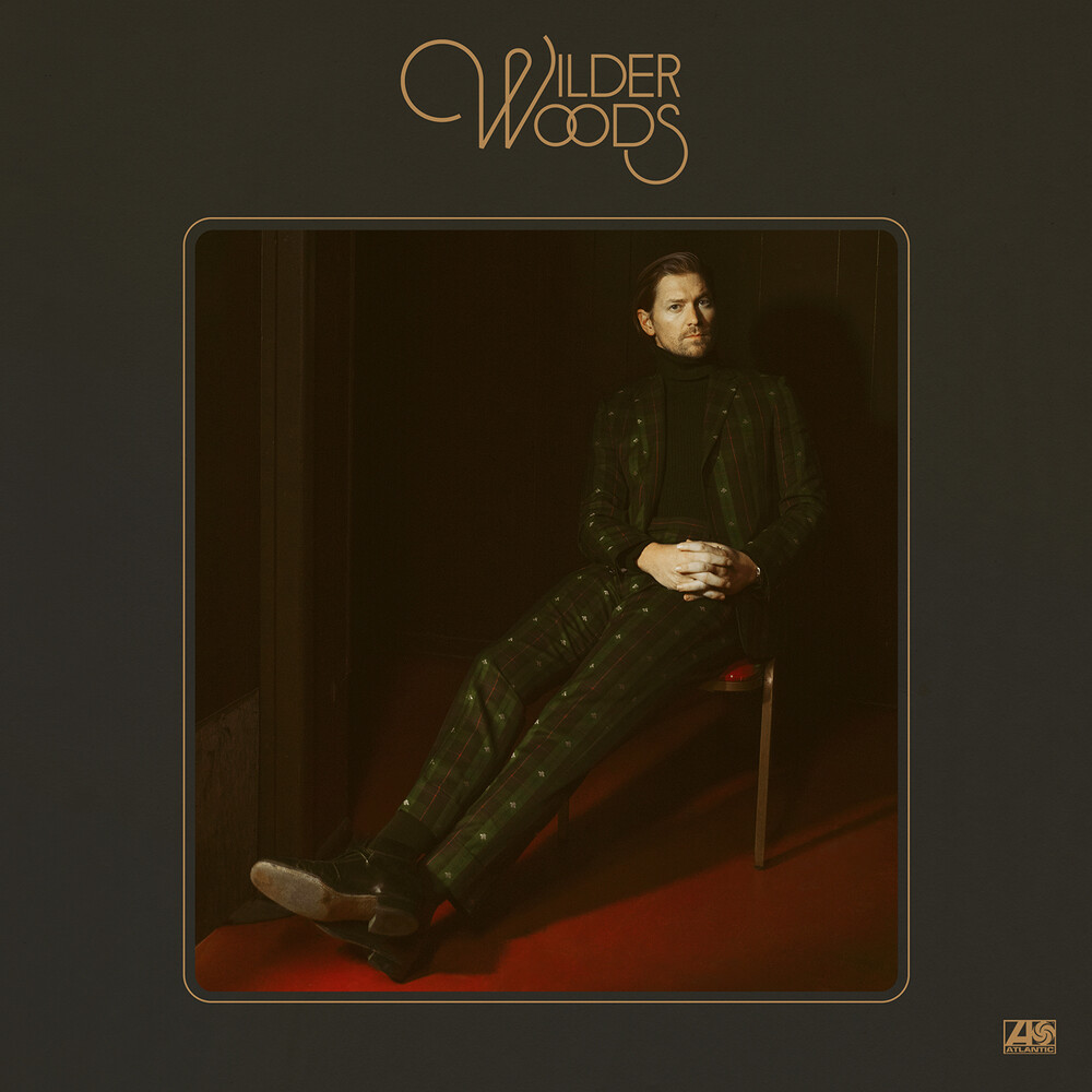 Wilder Woods - Wilder Woods [LP]
