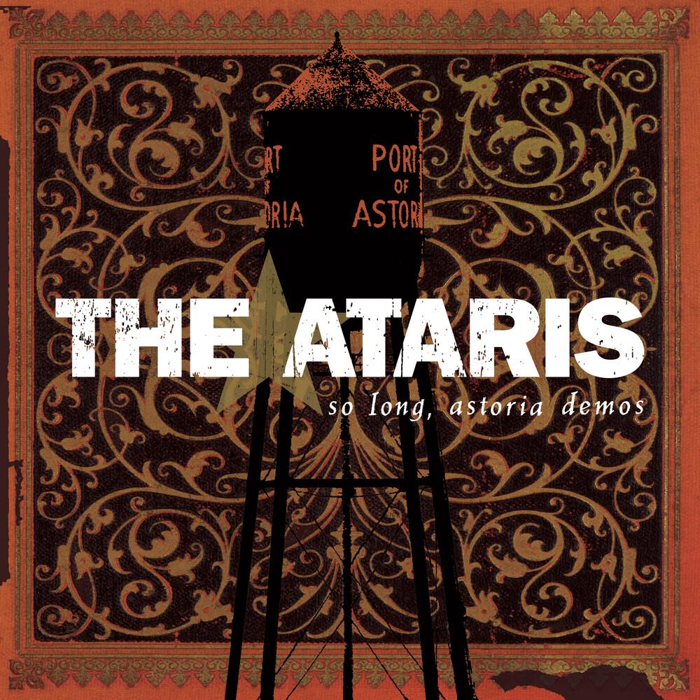 The Ataris - So Long Astoria Demos (Colv) (Gol)