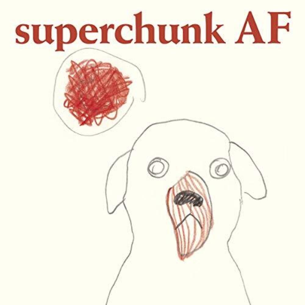 Superchunk - Acoustic Foolish [LP]