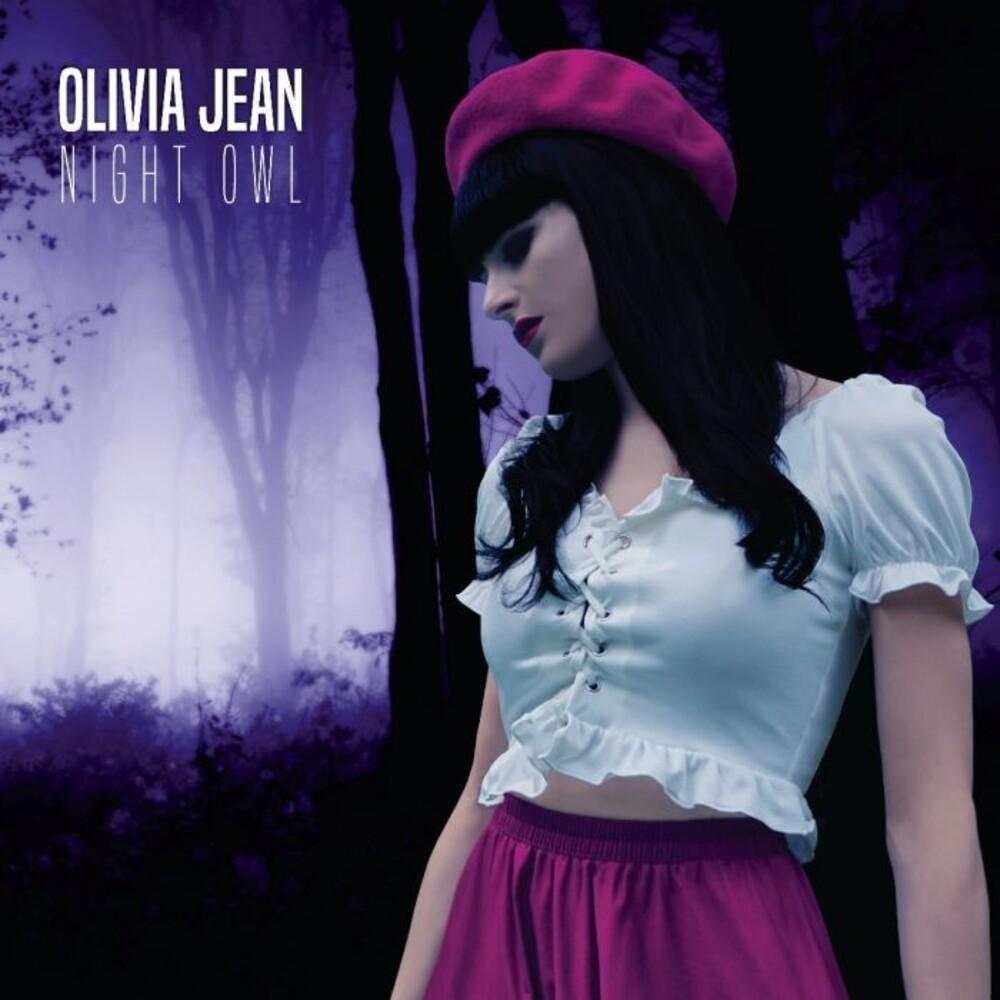 Olivia Jean - Night Owl / Jaan Pehechaan Ho