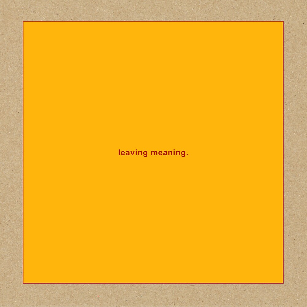 Swans - leaving meaning. [LP]