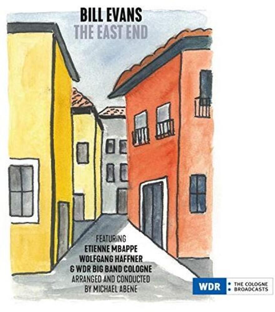 Bill Evans - East End [Import 2LP]