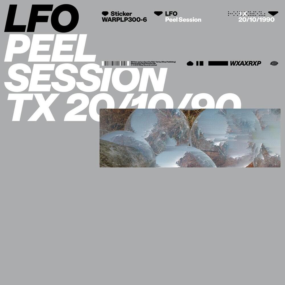 Lfo - Peel Session EP [Vinyl]